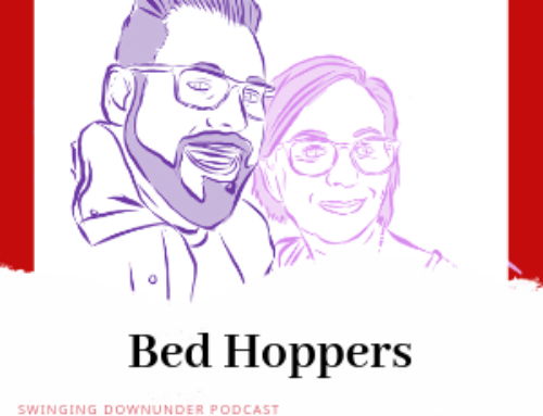 88: bh88: fun times with Sapphic Swingers