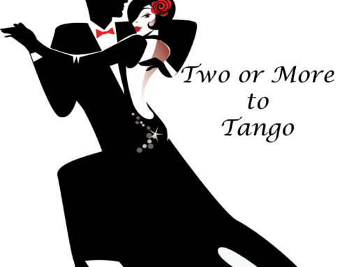 32: Episode 32 Six or More to Tango