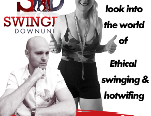 111: Cliques in the Swinging Lifestyle