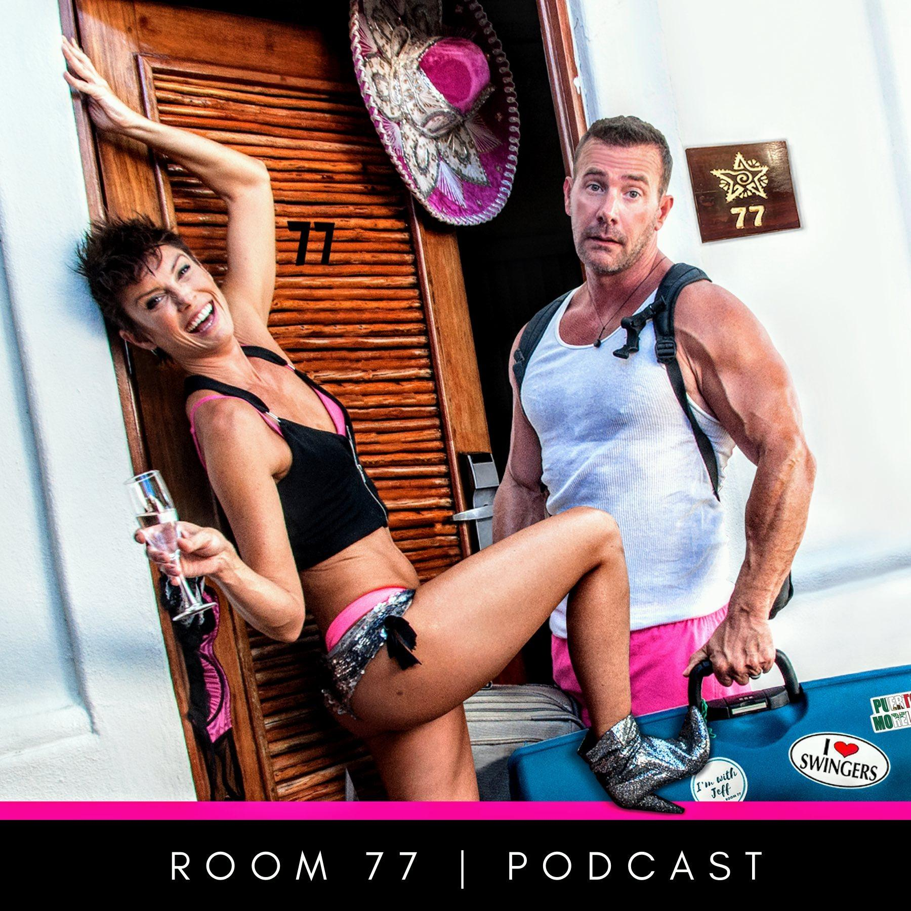 Room 77 Swinger Podcast