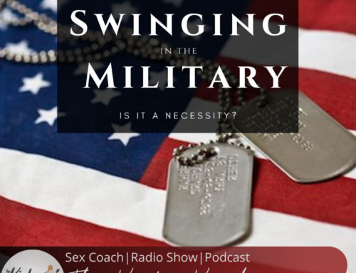 16: Swinging in the Military (is it a necessity?)