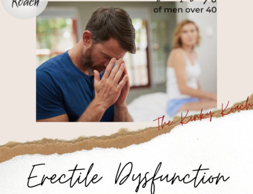 17: Erectile Dysfunction (an interview with Naro & Celia)