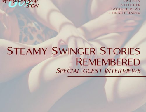 SU SHOW 11: Steamy Swinger Stories Remembered 1.0