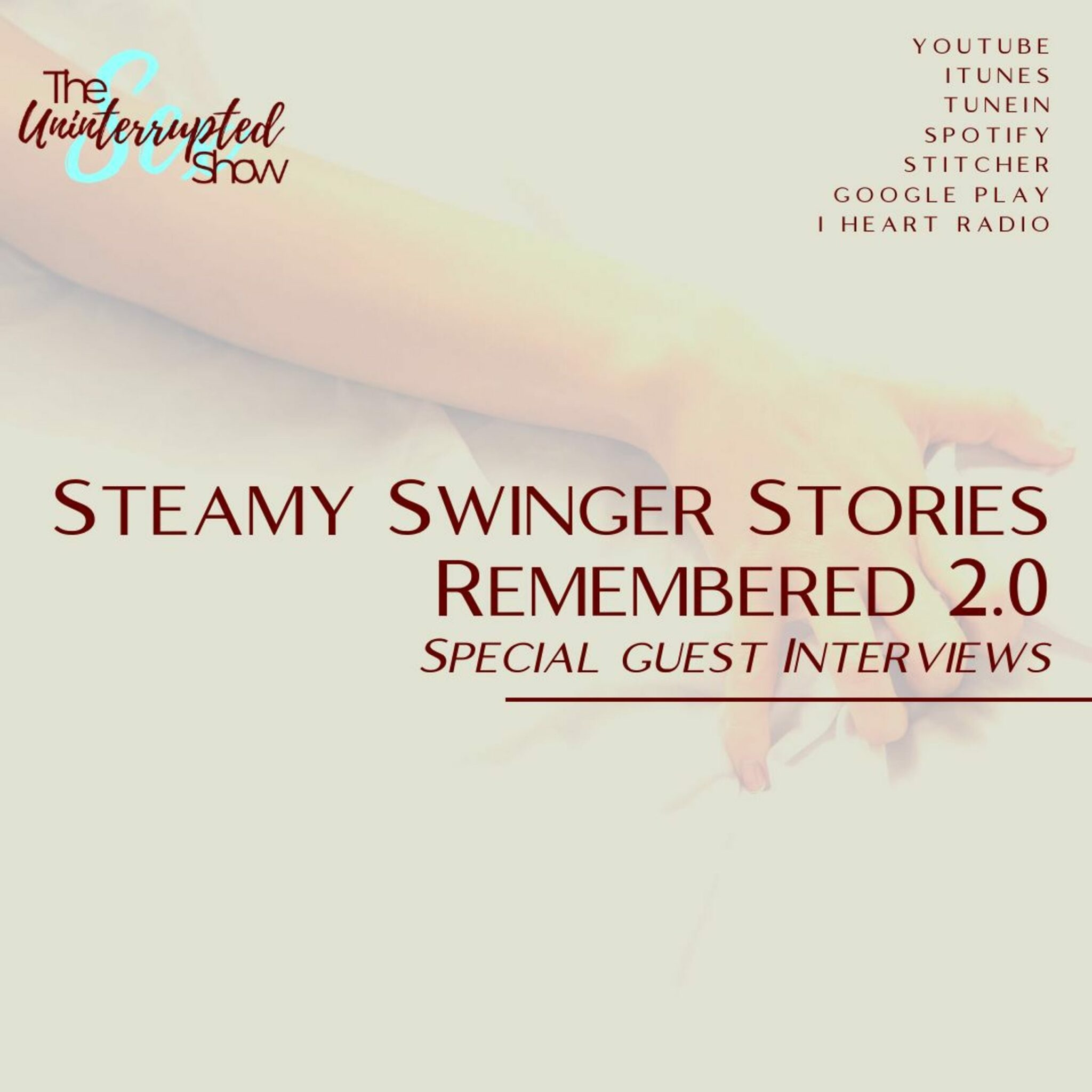 We are doing it again! Steamy Swingers Stories Re…