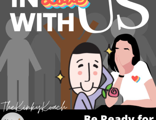 19: Be in Love Us and be ready for Non-Mongamy
