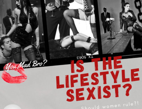 18: Is the Lifestyle Sexist?