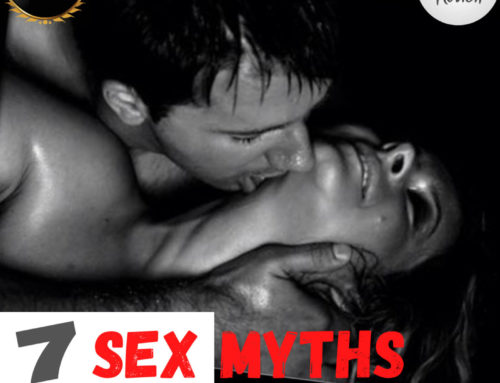 26: 7 Sex Myths