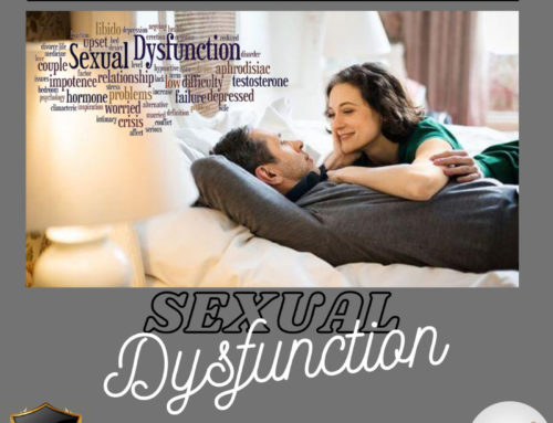 22: Normalizing Sexual Dysfunction