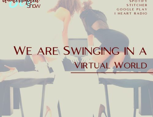 SU SHOW 15: We are Swinging in a Virtual World