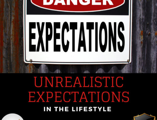 29: Unrealistic Expectations in the Lifestyle