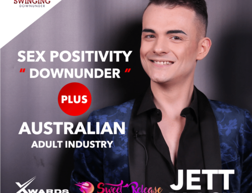 Sex Positive Australia and Adult Industry