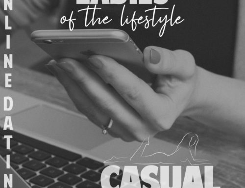 9: Ladies of the Lifestyle – Online Dating ft/ Our Naughty Escapades, Double Date Nation, & Average Swingers!
