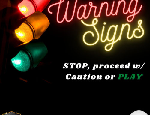 32: Warning Signs