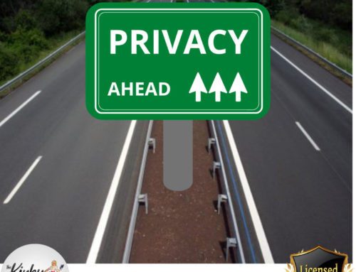 34: Privacy Ahead
