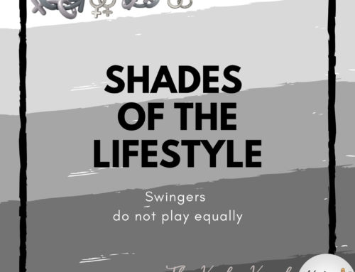 31: Shades of the Lifestyle