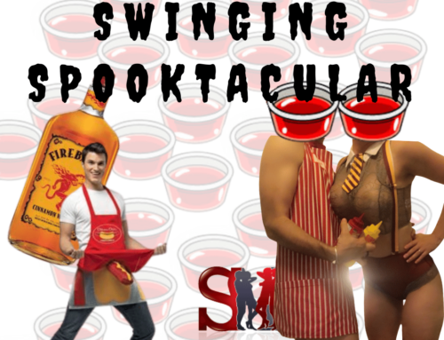 116: Swinging Spooktacular