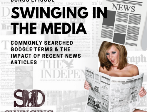 Swinging In The Media